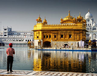 Amritsar 2 Days Package